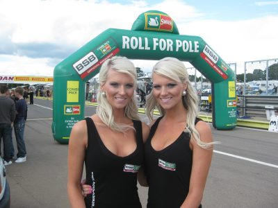 Event Promo Girls
