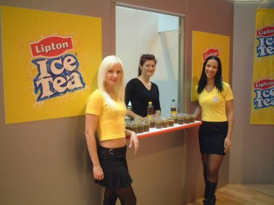 Roadshow, Events & Promotional Staff